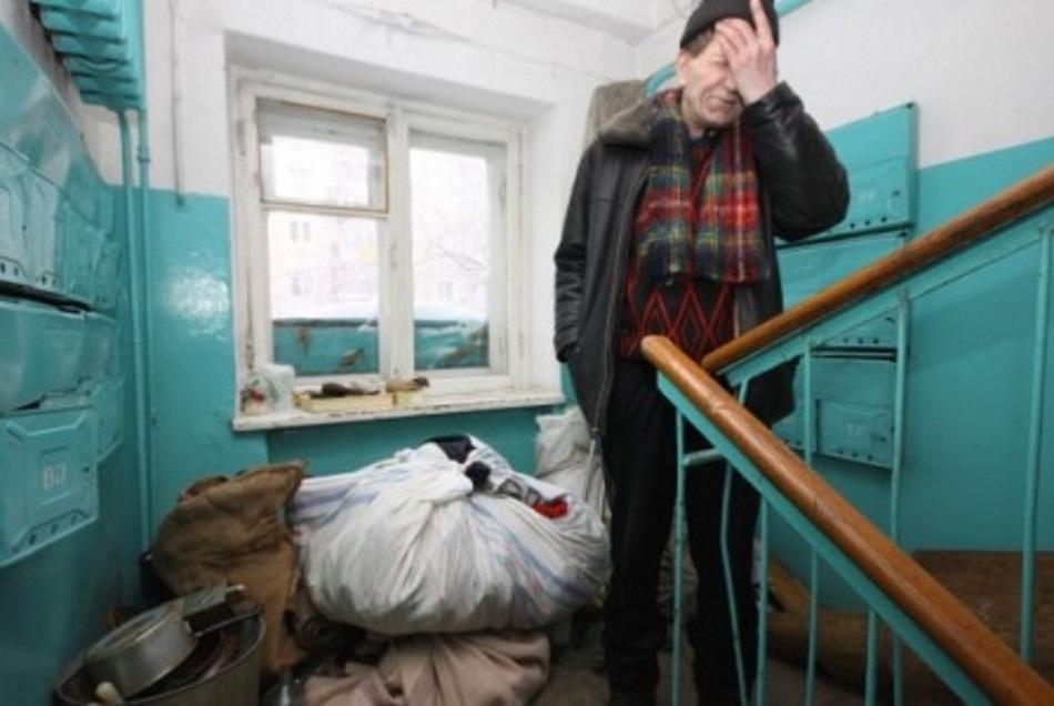 выселение из муниципального жилого помещения было столь