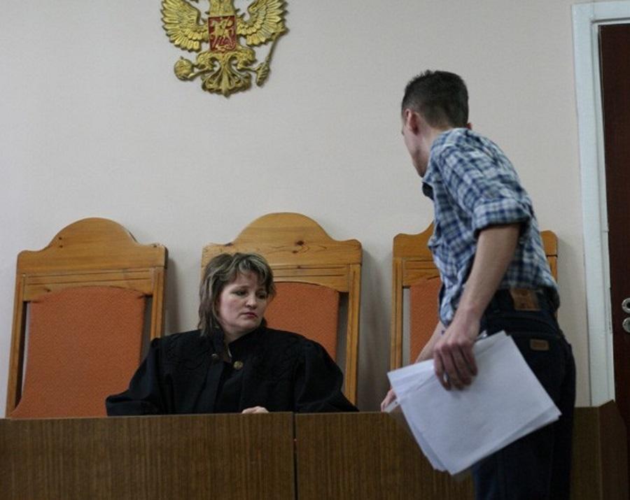 отвечал Процесс развода в мировом суде этом